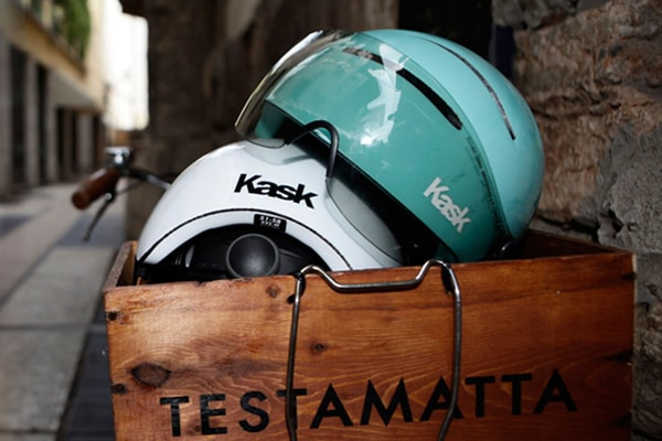 Casques - KASK
