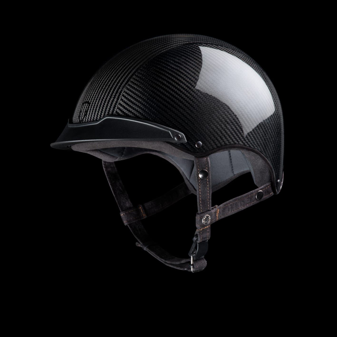 Casque Egide carbon